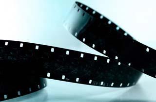تاریخچه فیلم های رنگی